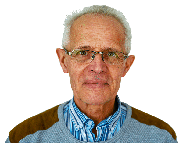 Michel Geffard
